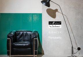 Linha Le Corbusier