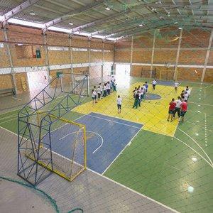 Espaços Esportivos