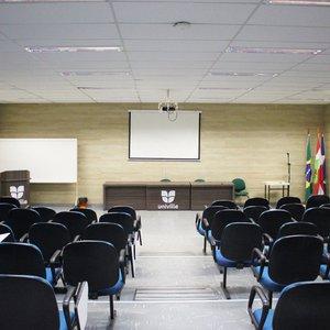 Anfiteatro Colégio