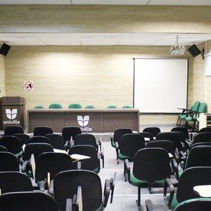 Anfiteatro I