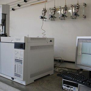 Laboratório de Análises Instrumentais II (LAI-II)