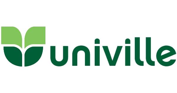 Logo Univille