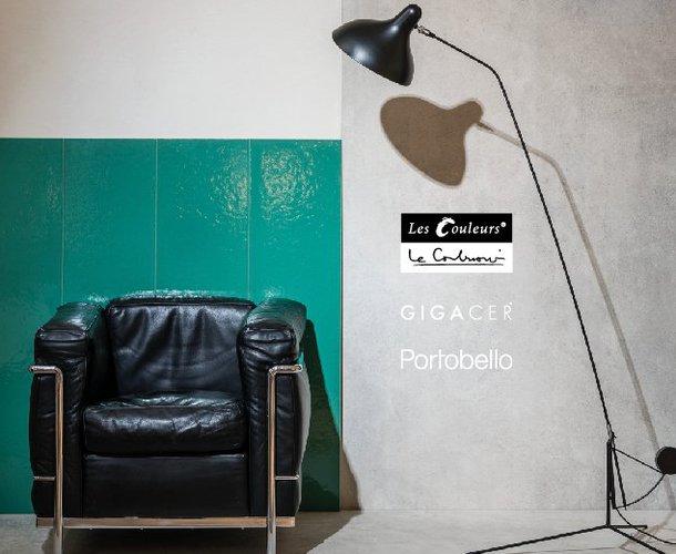 Imagem da Linha: Le Corbusier