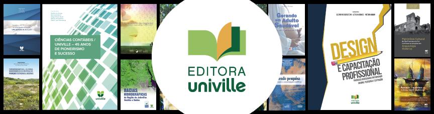 Editora Univille
