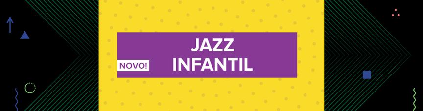 Jazz Infantil