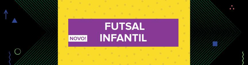 Futsal Infantil