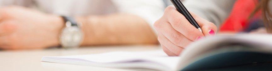 Bolsas de Estudo e Crédito Educacional