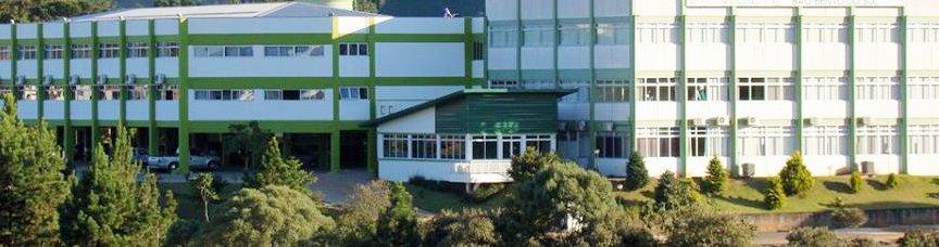 Campus São Bento do Sul