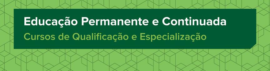 CONFIRA NOSSOS CURSOS DE EXTENSÃO