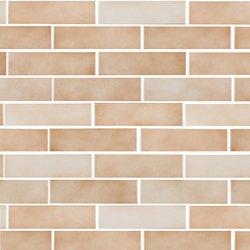 Brick Bege Assim
