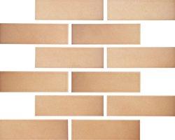 Brick Natural Assim Tel