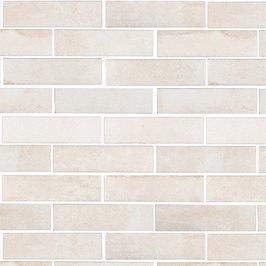 PORCELANATO CAMBRIDGE WHITE ASSIM 30X39 TEL 07X26   All Bricks