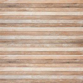 PORCELANATO CLAPBOARD DECAPE MATT 30X90 NAT (natural) RET | Wall Mosaic