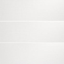 PORCELANATO HORIZON WHITE MATT 30X90 RET   Wall Mosaic