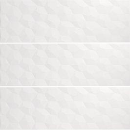 PORCELANATO PETIT TRESOR BLANC MATT 30X90 RET | Wall Mosaic