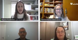 UNIntegra 2021: Competências Educacionais no Mundo Contemporâneo