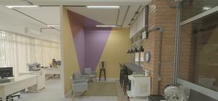 Revitalização e entrega de novos espaços